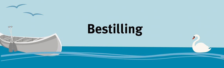 Bestilling
